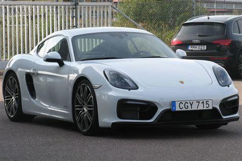 Porche Car : Full List Of Porsche Car Models