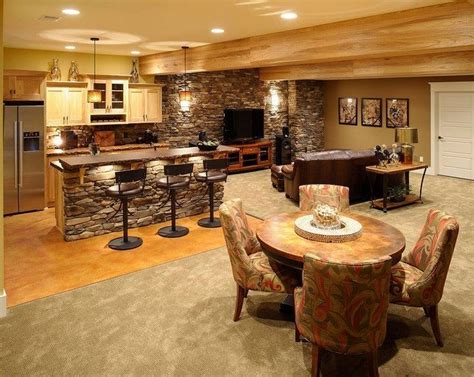 Bar In Family Room by Home Bar Room Designs Decor Around The World
