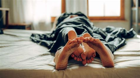 Frequent Sex Associated With Greater Enjoyment Of Life For