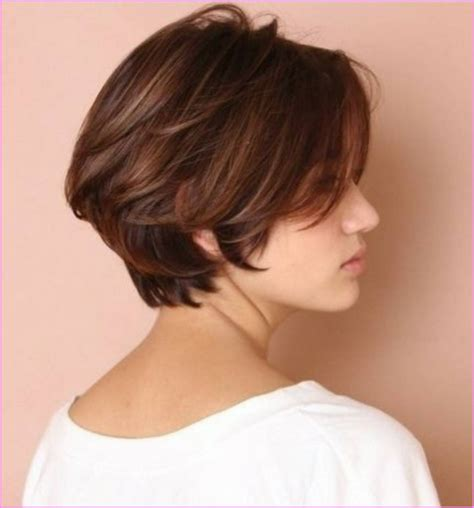 chic short bob hairstyles  haircuts  women