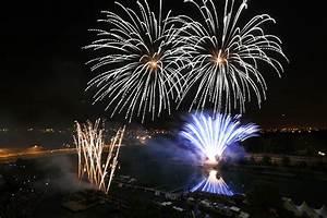 Bals et feux d'artifices des 13 et 14 juillet en Val de Marne 94 Citoyens