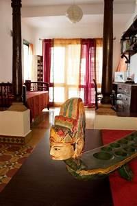 karthik vaidyanathan39s chettinad style home in bangalore With home decor furniture bangalore