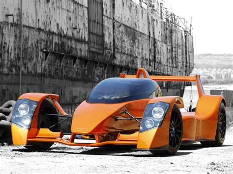 Caparo T1 (2006