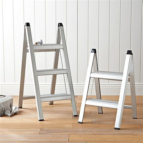 Ultraslim Aluminum Step Stool  Contemporary  Ladders And. Kitchen Ideas Blue. Living Kitchen Video. Diy Kitchen Island Bench. Mini Pendant Lights Kitchen. Kitchen Cabinets Louisville. Kitchen And Living Room Dividing Wall Ideas. Kitchen Hardware Victoria Bc. Joe's Southern Kitchen Diner