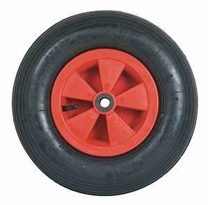 Brouette 2 Roues Brico Depot : roue de brouette gonflable 2705 euroutillage ~ Dailycaller-alerts.com Idées de Décoration