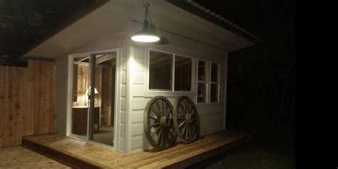 build  tiny house   week