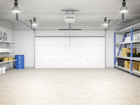 Garage Lighting Ideas Made Easy  J Birdny