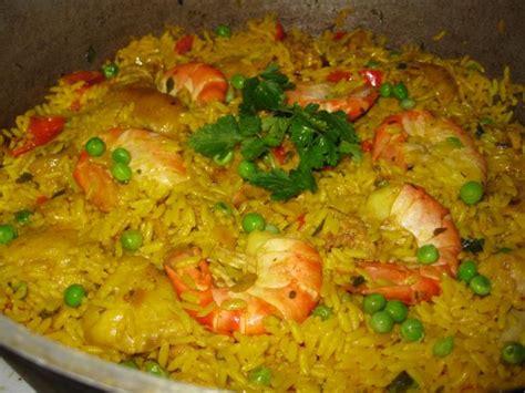 Spanish Food Recipes Main Dish  Mexican Food Recipes