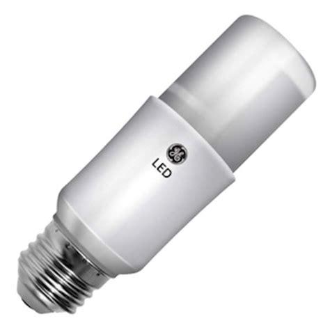 ge led lights ge 28089 tubular led light bulb