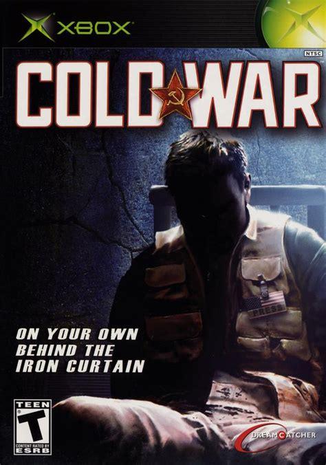 cold war xbox