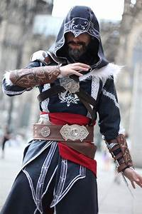 90 best Assassin's Creed Cosplay images on Pinterest ...