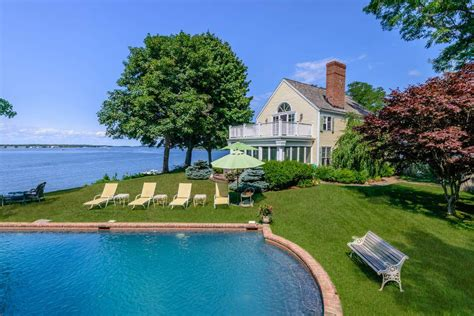 Shelter Island House - 27 shore road shelter island ny 11965 sotheby s