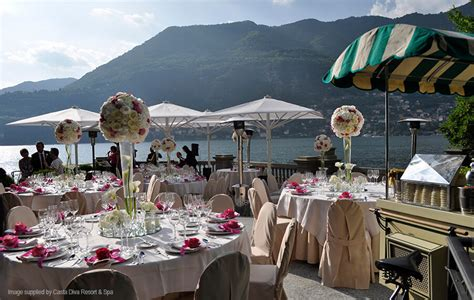 Casta Resort Como Casta Resort Luxurious Lake Como Wedding Villa Venue