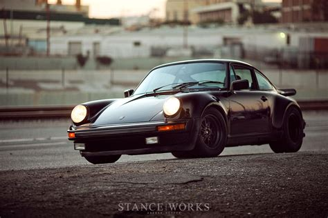 outlaw porsche 911 retro racy and raw it s the porsche 911 outlaw