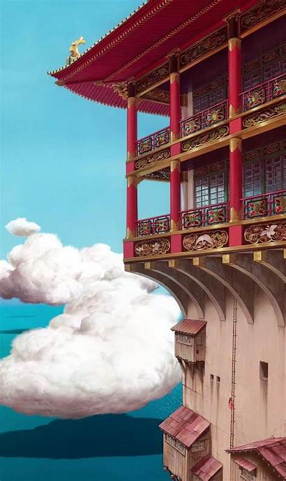 Miyazaki Hayao Wallpapers Birthday Ghibli Studio Anime