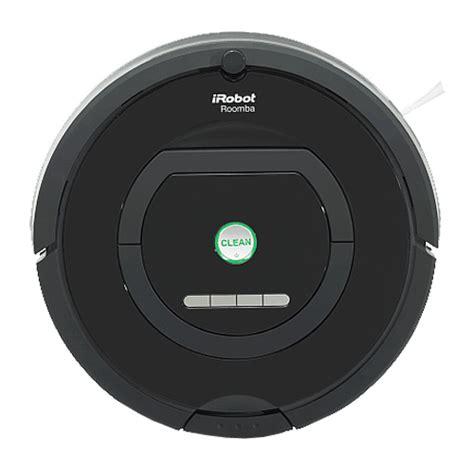 irobot 770 roomba vacuum floor cleaning sweeping 77002