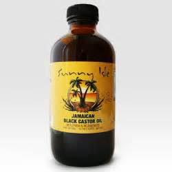 Jamaican Black Castor Oil Pictures