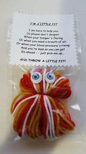 Funny Stress Relief Gifts Katie s Crochet Goo s