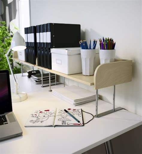 bureau galant ikea 1000 ideas about ikea office organization on