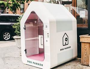 Dog parker smart dog houses review the gadget flow for Smart dog house