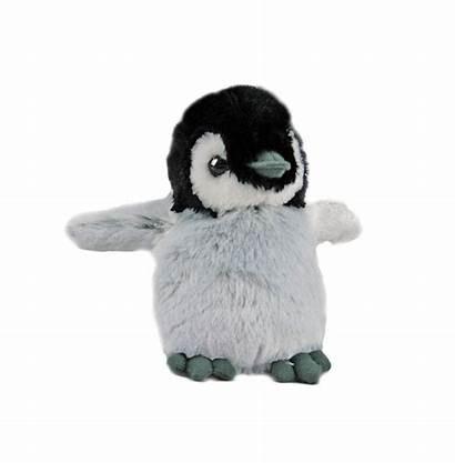 Penguin Stuffed Toy Mini Wild Republic Plush