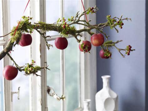 Fensterdeko Weihnachten Zum Basteln by Diy Frische Fensterdeko Selber Basteln