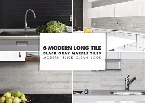 kitchens with mosaic tiles as backsplash modern kitchen backsplash ideas black gray tiles