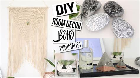 diy deco  idees boho minimalist chambre salon tumblr