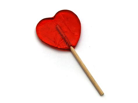valentines day gifts large lolly