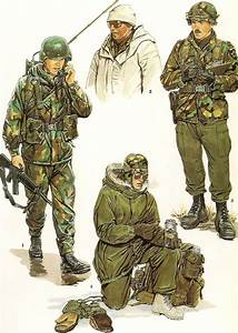 1.- Extended Cold Weather Clothing System, 10th Mountain ...