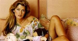 Transgender Bond girl Caroline Cossey admits suicidal ...