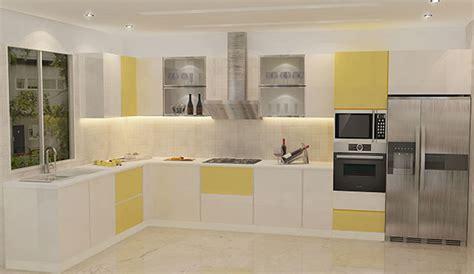 benefits  modular kitchen design  indian homes