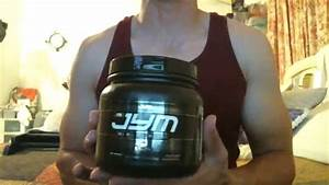 Pre Jym Pre-workout Supplement   Supplement Review