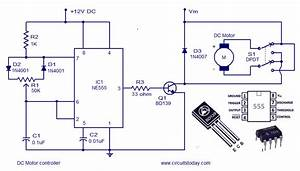What U0026 39 S The Difference Controlling A 180v Pmdc Motor To