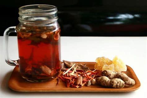 Jun 27, 2021 · cara membuat minuman herbal ini cukup mudah. Resep Cara Membuat Minuman Jahe Yang Wajib di Coba!!!!