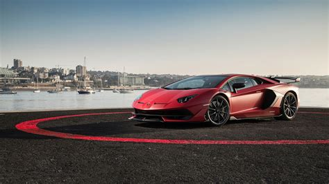 2019 Lamborghini Lamborghini Aventador Svj Wallpaper by 2019 Lamborghini Aventador Svj Wallpapers Hd Images
