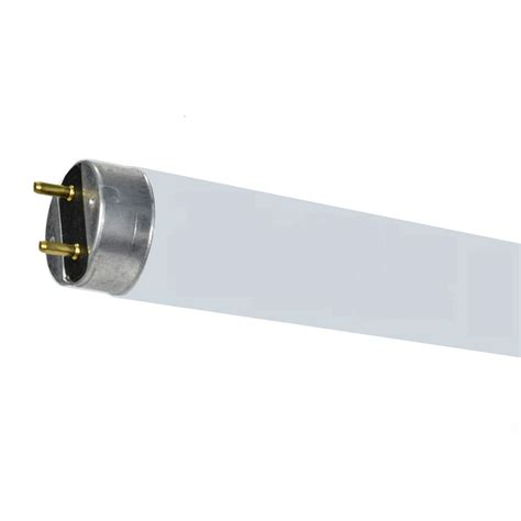 sylvania 12 pack fluorescent 32 watt daylight linear