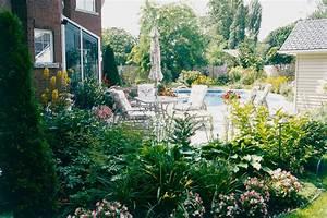 jardins paysagers baignade naturelle en normandie with With idee amenagement jardin devant maison 11 amenagement dun jardin en restanques aix jardin