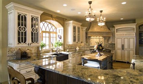stained kitchen cabinets pin by davis on kitchens 2 6456