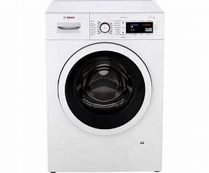 Waschmaschine 9 Kg : bosch waw28500 serie 8 waschmaschine freistehend weiss neu ebay ~ Markanthonyermac.com Haus und Dekorationen