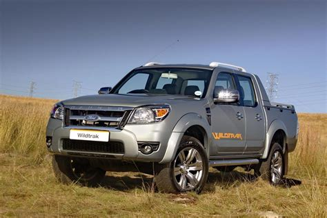 ford ranger wildtrak 2010 specs special edition ford ranger wildtrak for south africa