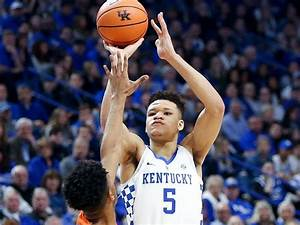 How to watch Kentucky basketball at West Virginia: Game ...