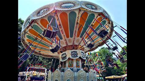 victorian gardens central park amusement park wollman