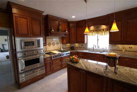 Small Condo Kitchen Ideas - monmouth county kitchen remodeling ideas to inspire you