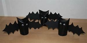 Deco Halloween A Fabriquer : fabriquer deco halloween visuel 1 ~ Melissatoandfro.com Idées de Décoration