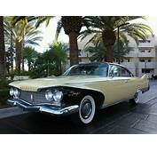 1960 Plymouth Fury For Sale