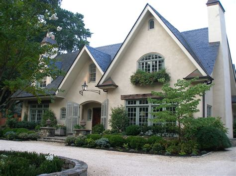 make your home beautiful with country exterior