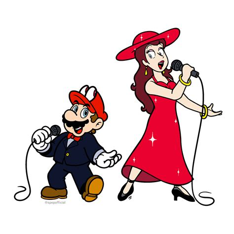 This Is So Cute Super Mario Odyssey Know Your Meme