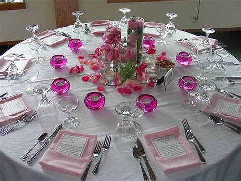 wedding reception table ideas on a budget wedding table decorations on a budget wedding centerpieces pinter