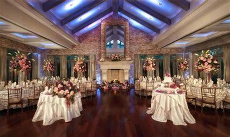 Wedding Chapel At The Fox Hollow